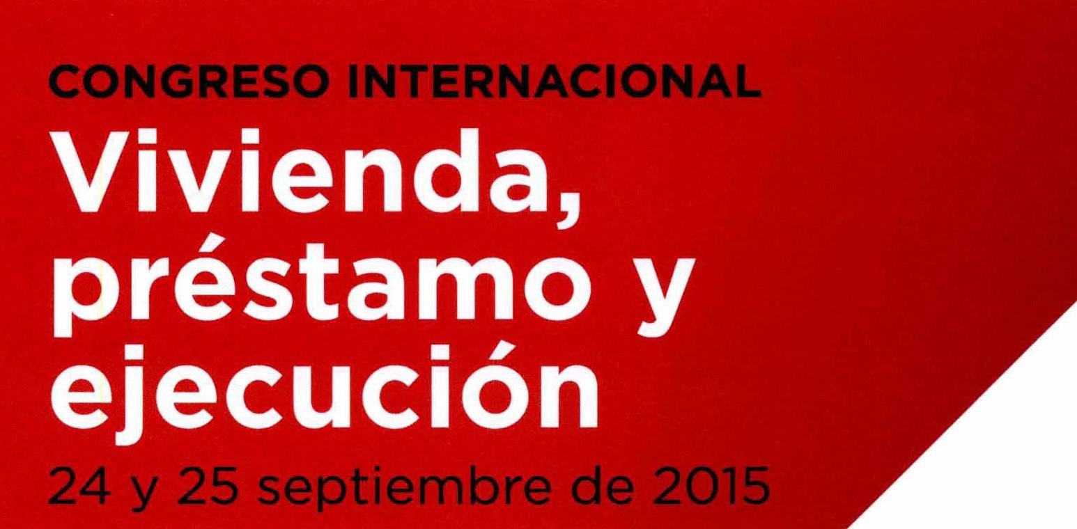 Cartel Congreso Internacional.