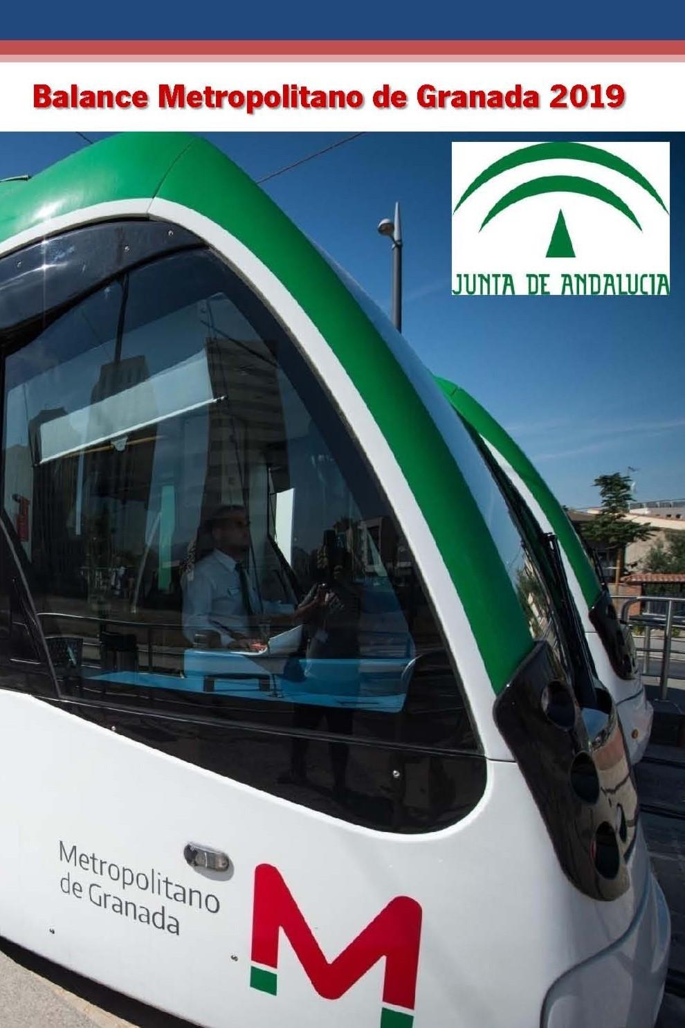 BALANCE ANUAL Metropolitano de Granada 2019