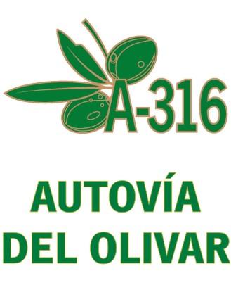 NUEVA WEB A-316 Autov�a del Olivar