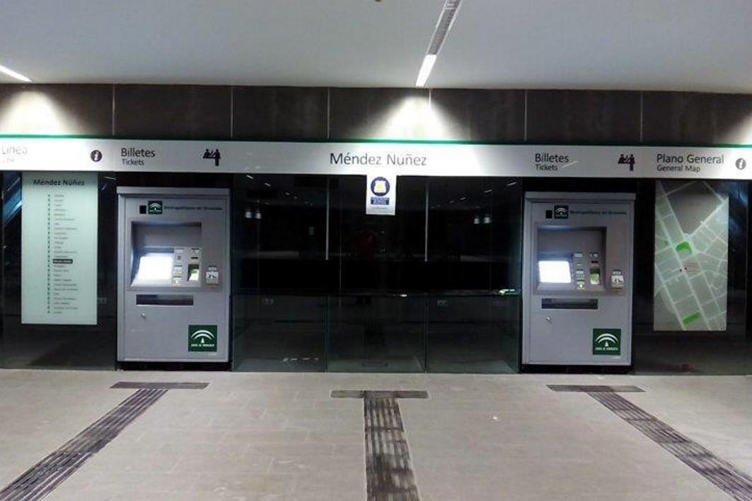 Concurso público para el mantenimiento de las máquinas de billetaje.