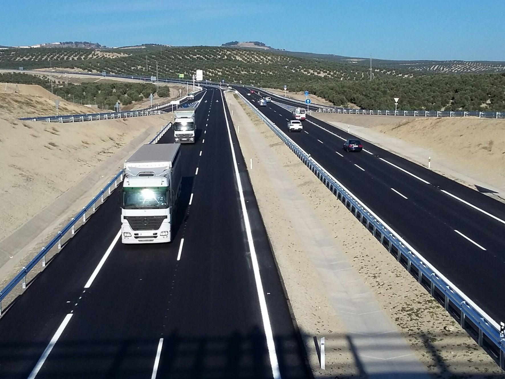 Andaluc�a acoge el Congreso Nacional de la Carretera dedicado a la innovaci�n para una movilidad segura y eficiente