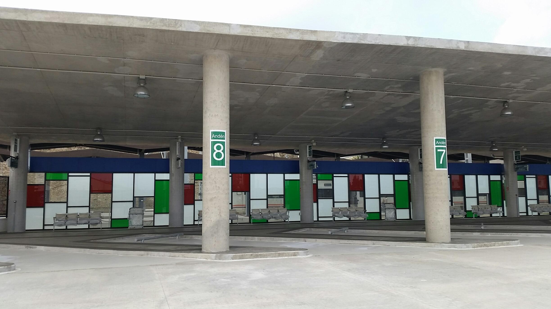 El Consejo de Gobierno declara de Inter�s Metropolitano el proyecto de la Estaci�n Intermodal de C�diz