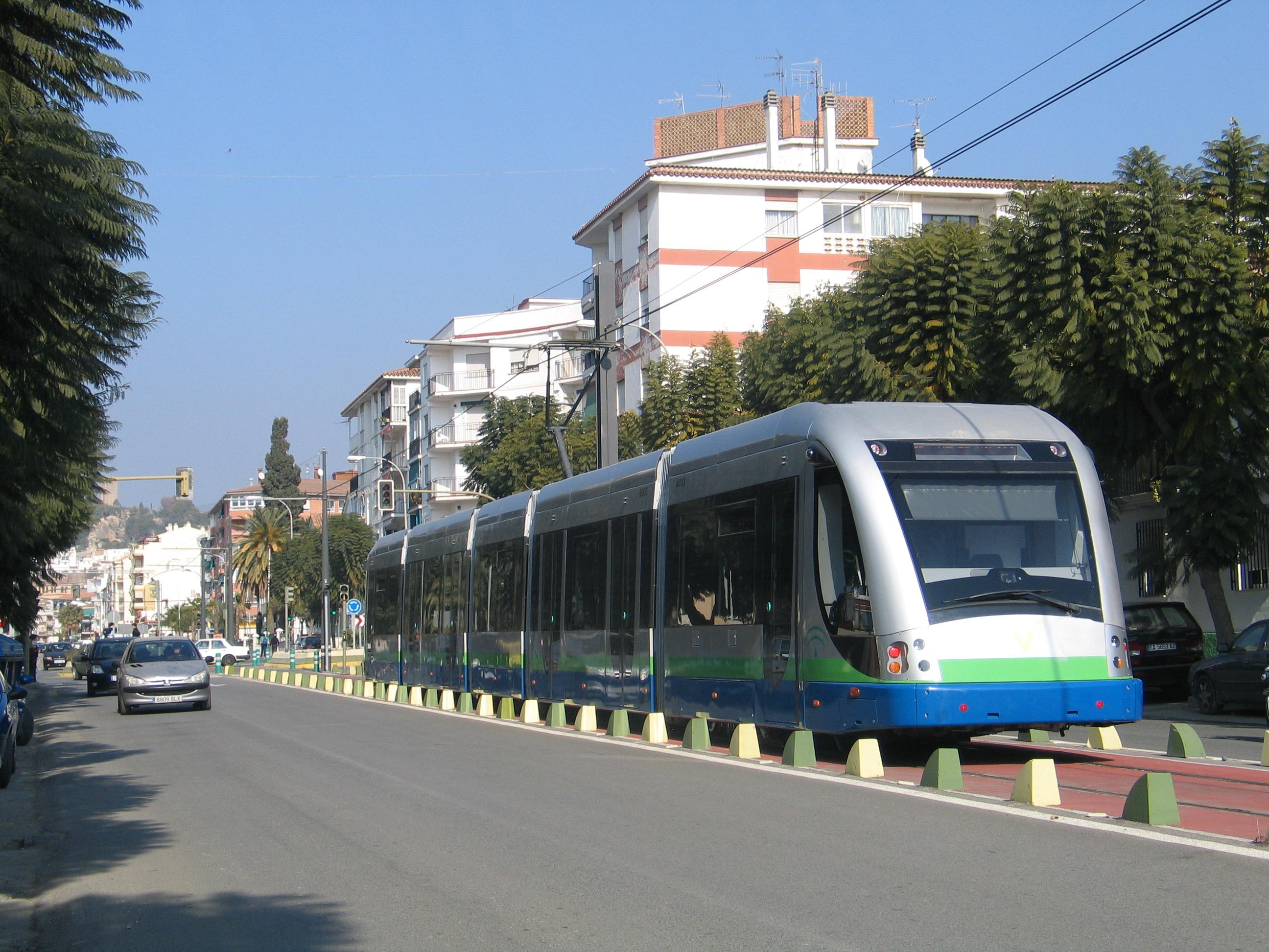 El tranv�a de V�lez estuvo operativo entre 2006 y 2012