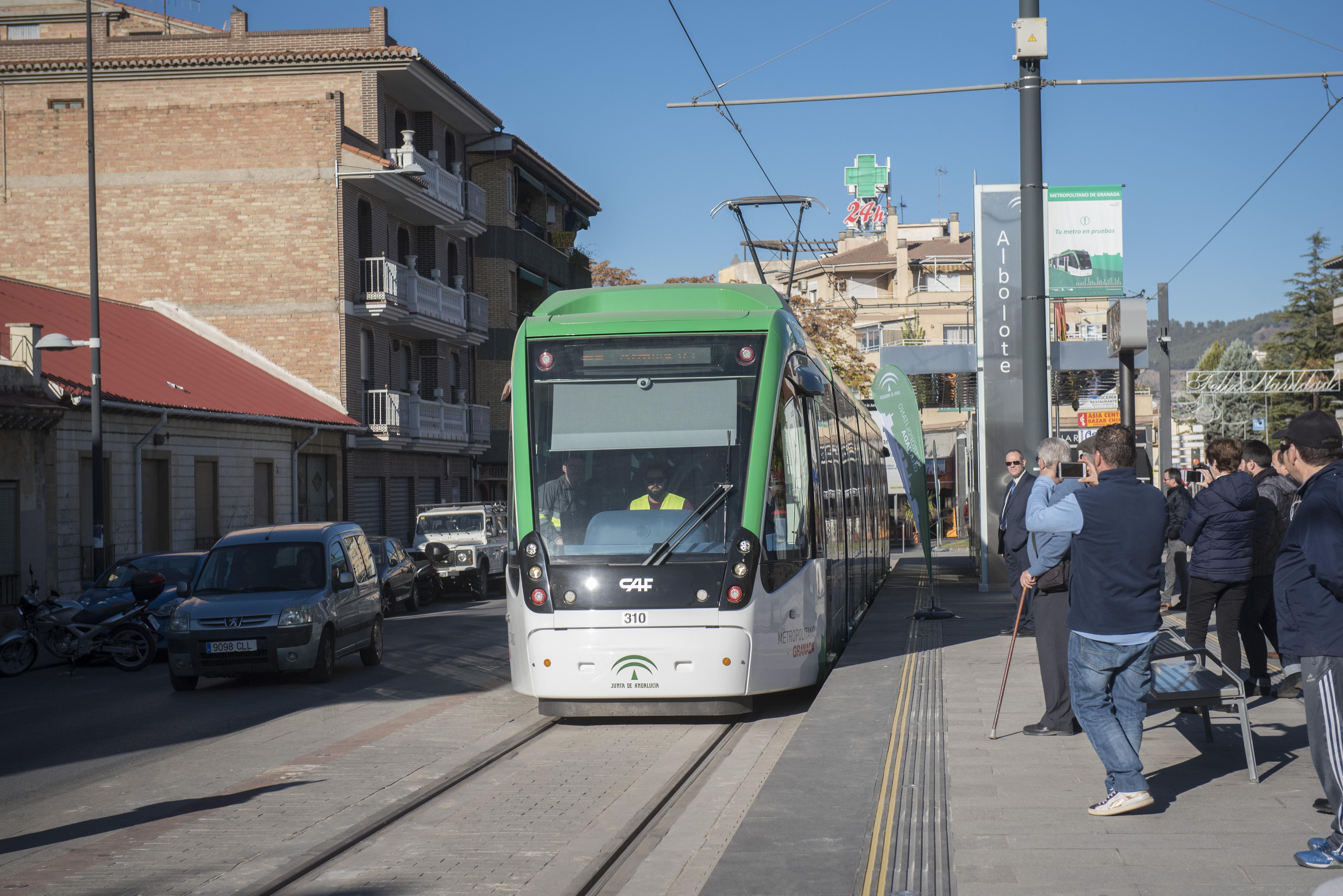 Los ciudadnos se verán afectados por la huelga de metro.