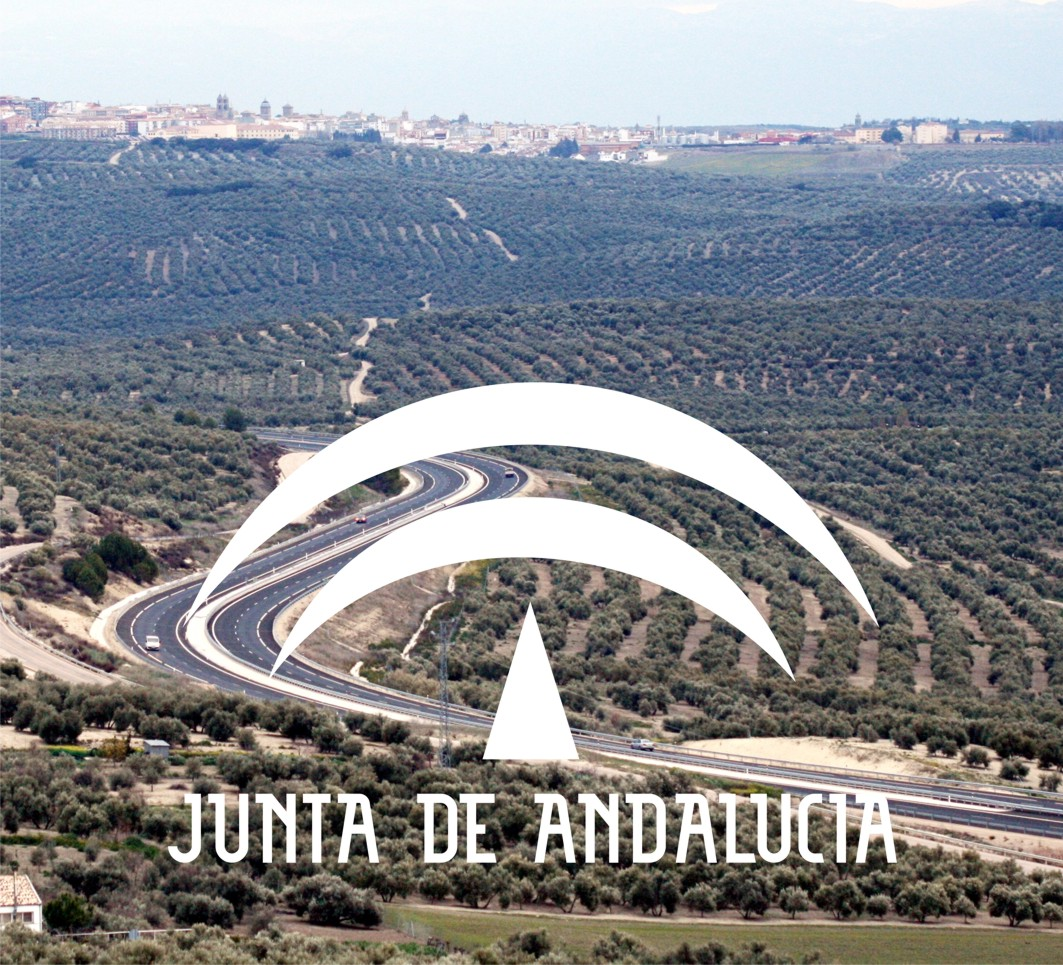 Fondo Autovía del Olivar.