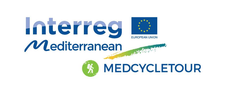 Tiene como objetivo principal conectar las regiones del arco mediterráneo europeo, desde Cádiz en el oeste hasta Chipre en el este, a través de un largo itinerario cicloturístico de casi 6.000 kilómetros de longitud