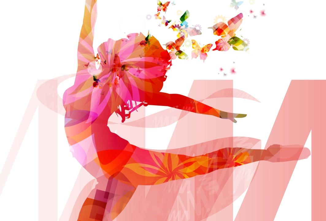 La danza ocupará el vestíbulo de la Estación de El Perchel de metro de Málaga.