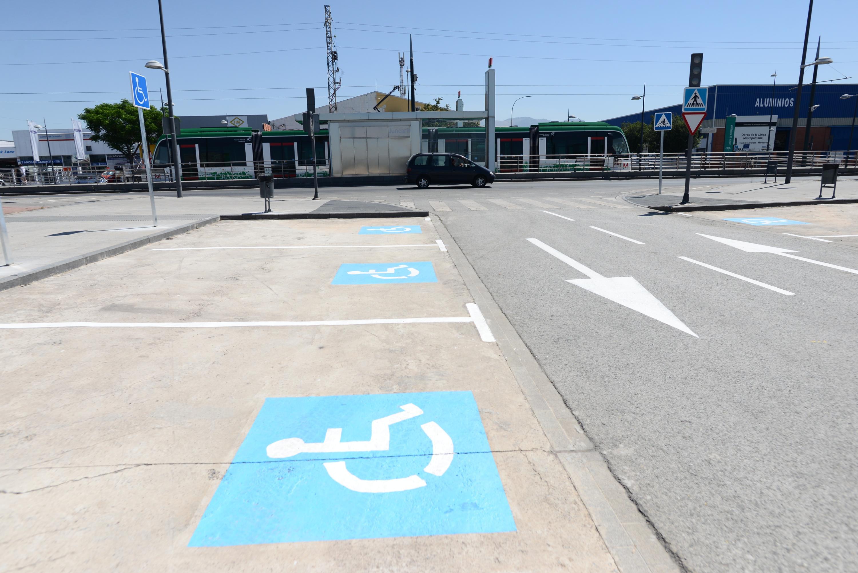 El estacionamiento va dirigido principalmente a los municipios de la zona norte próximos a Albolte.