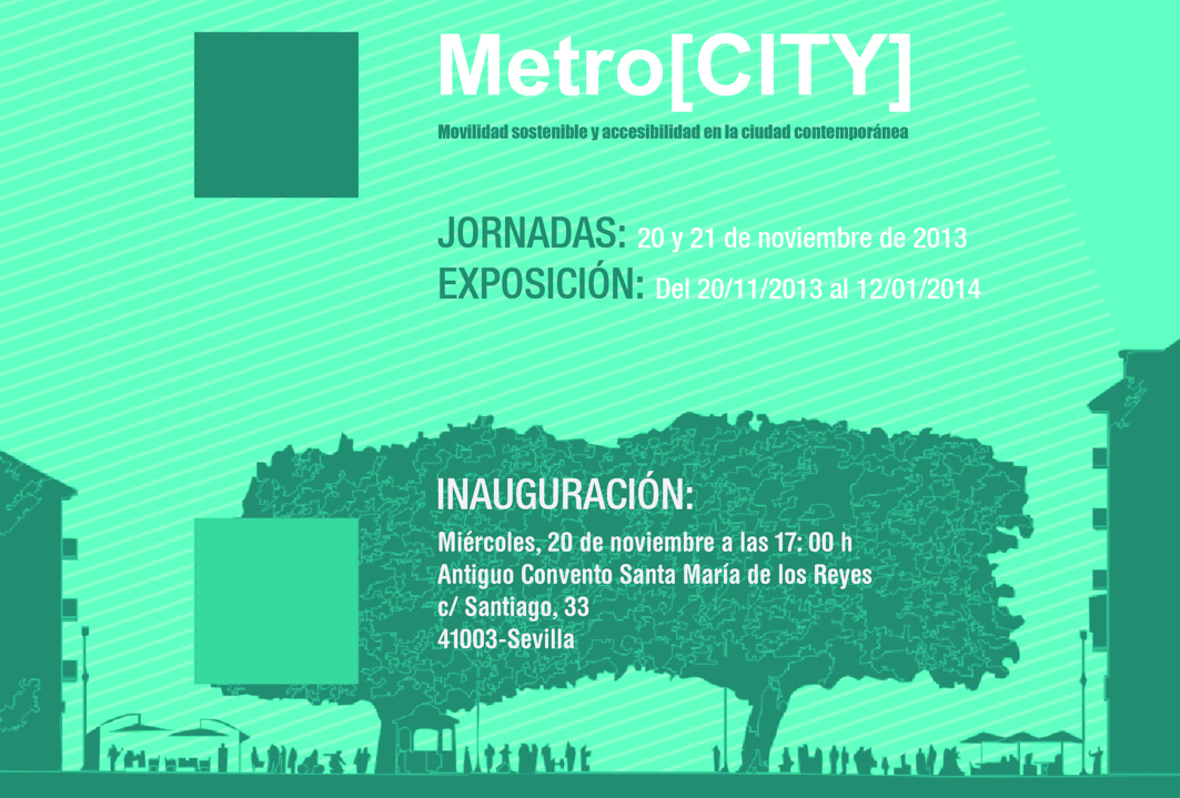 Las Jornadas se celebran durante los días 20 y 21 en Sevilla.