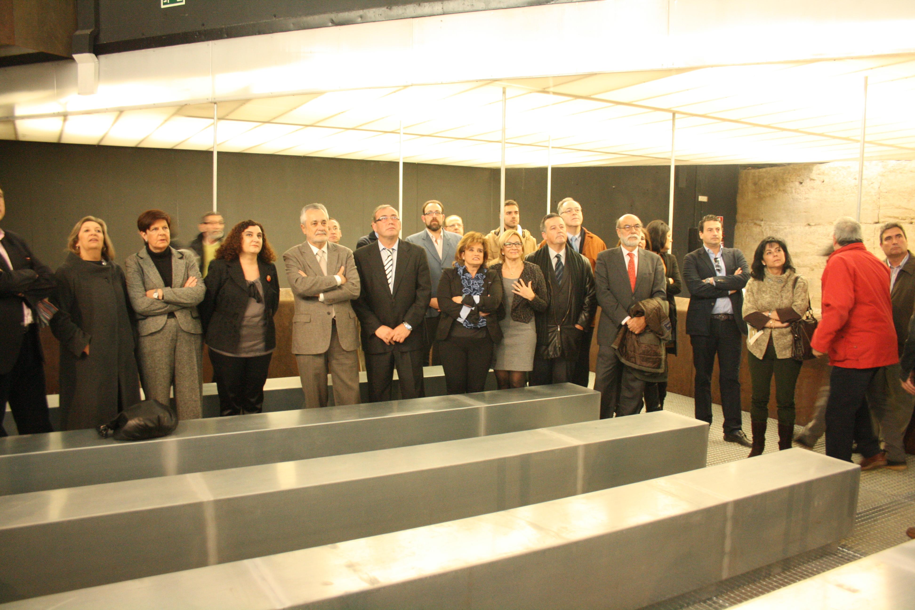 El nuevo equipamiento, ejecutado por la Agencia de Obra Pública, ha supuesto una inversión de 1 millón de euros