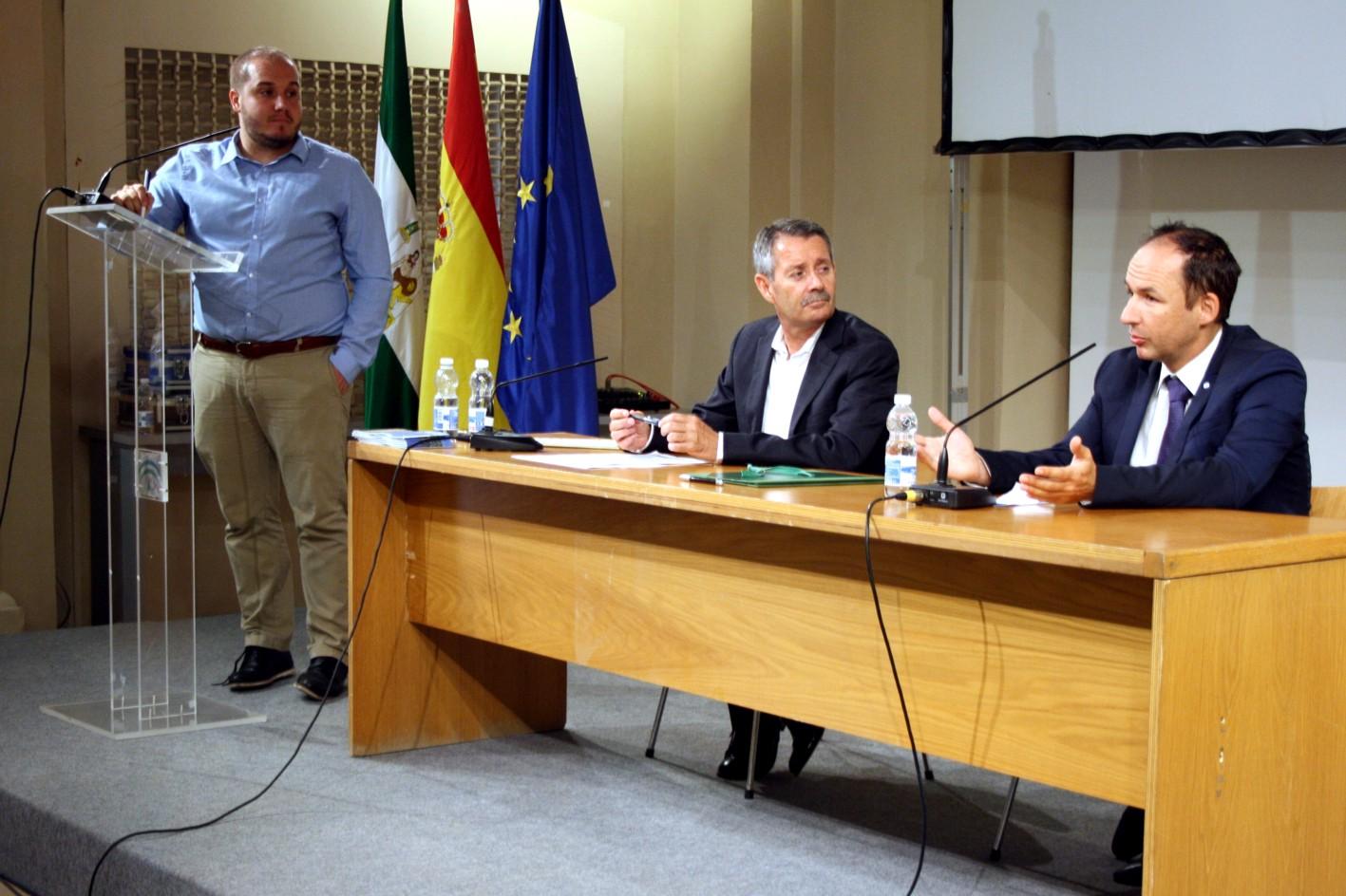 Primer encuentro de la Plataforma de EuroVelo en España.