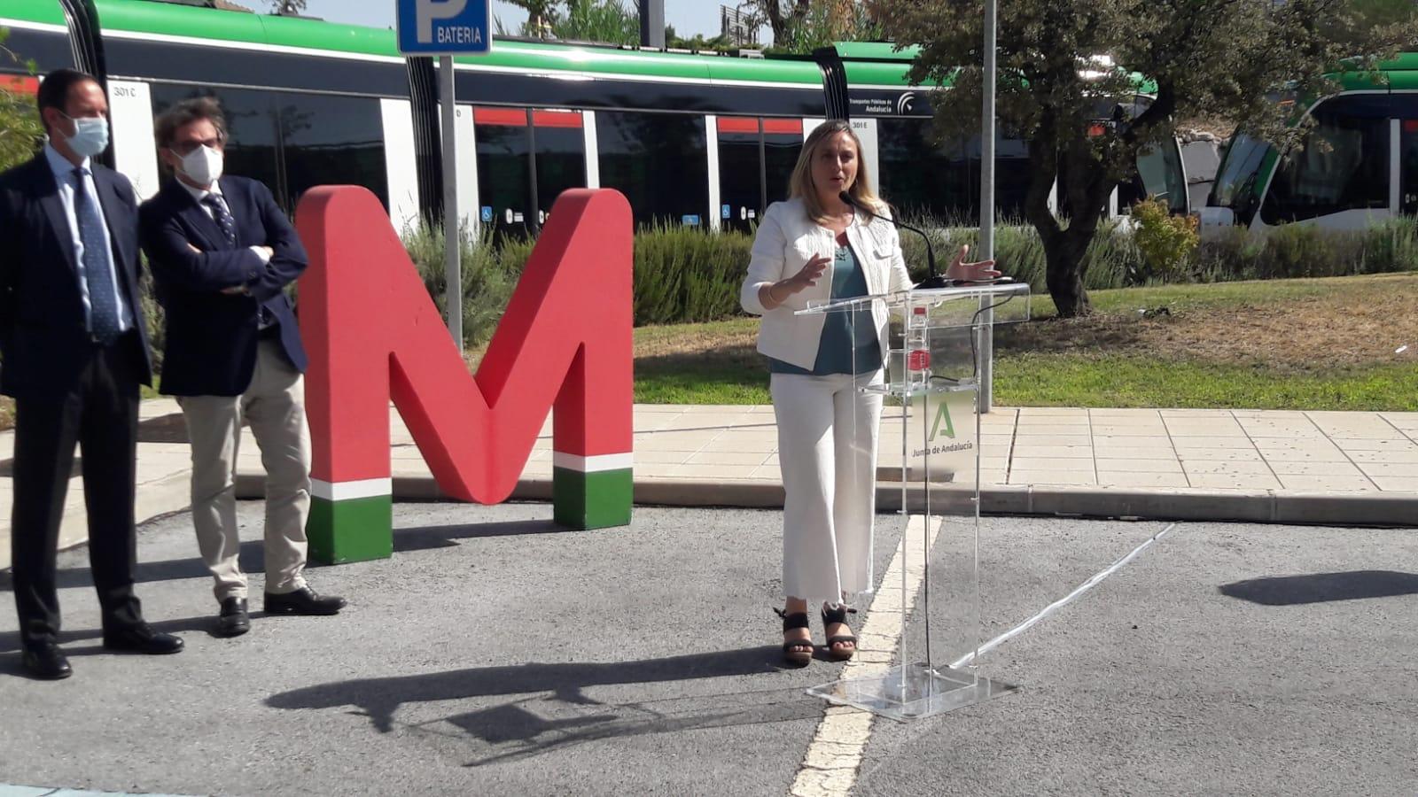 Metros dobles