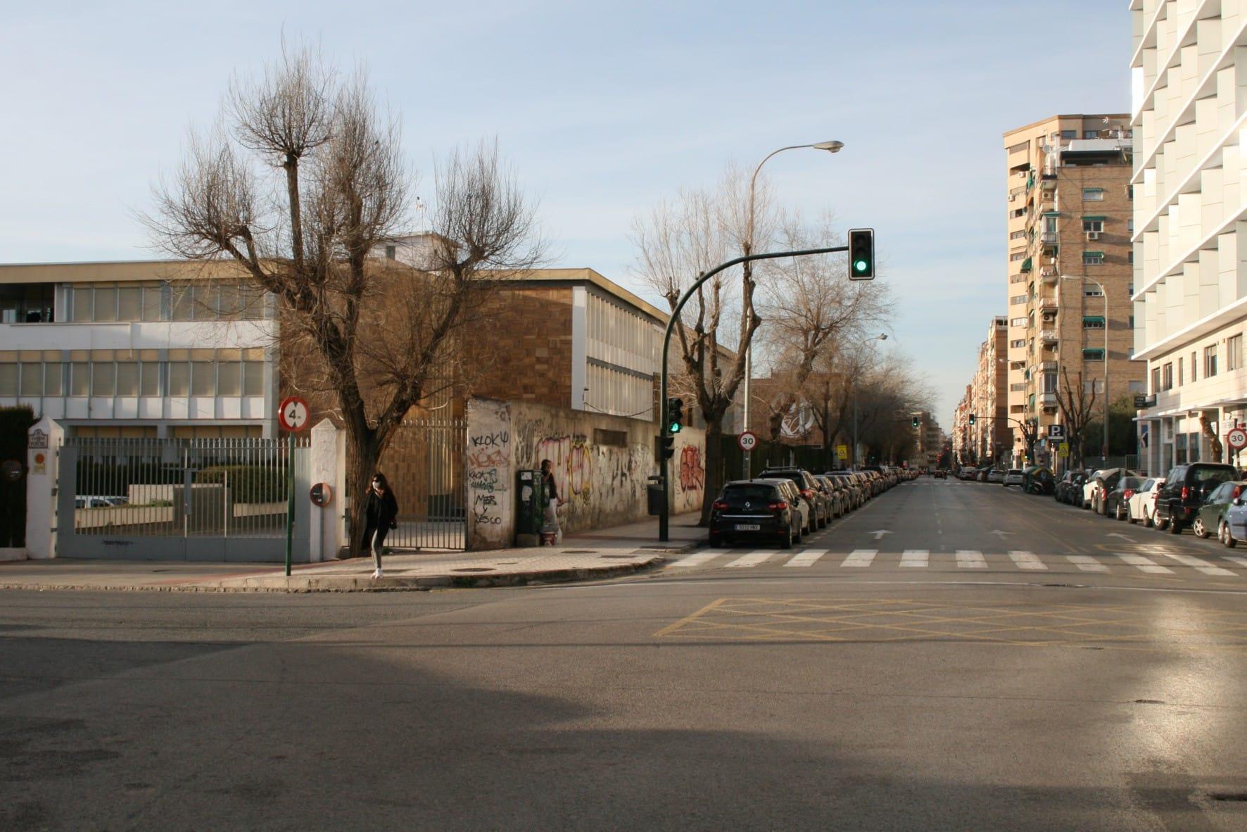La Junta adjudica por 1,8 millones la renovación de un nuevo tramo del eje Arabial-Palencia