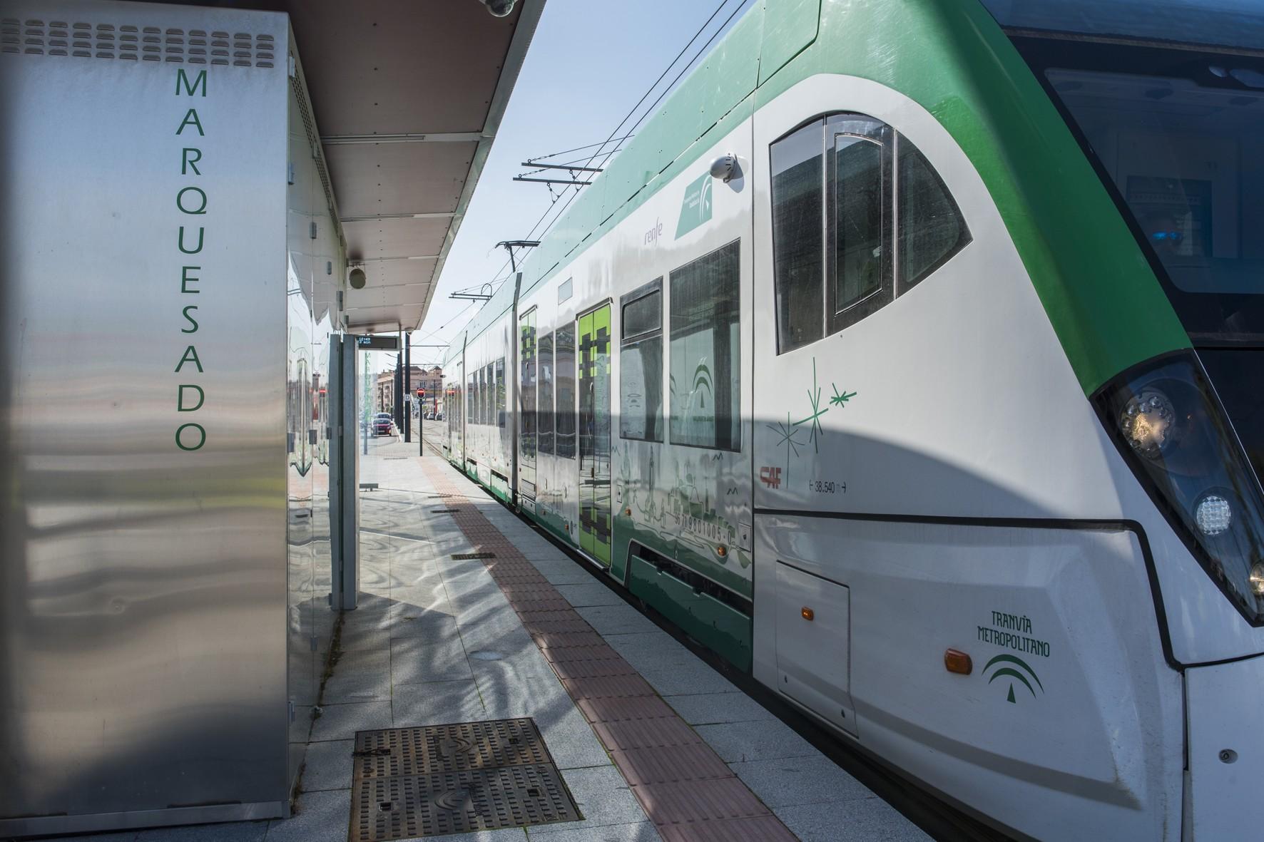 El contrato de mantenimiento de las máquinas de billetaje es imprescindible para la puesta en servicio del tranvía.