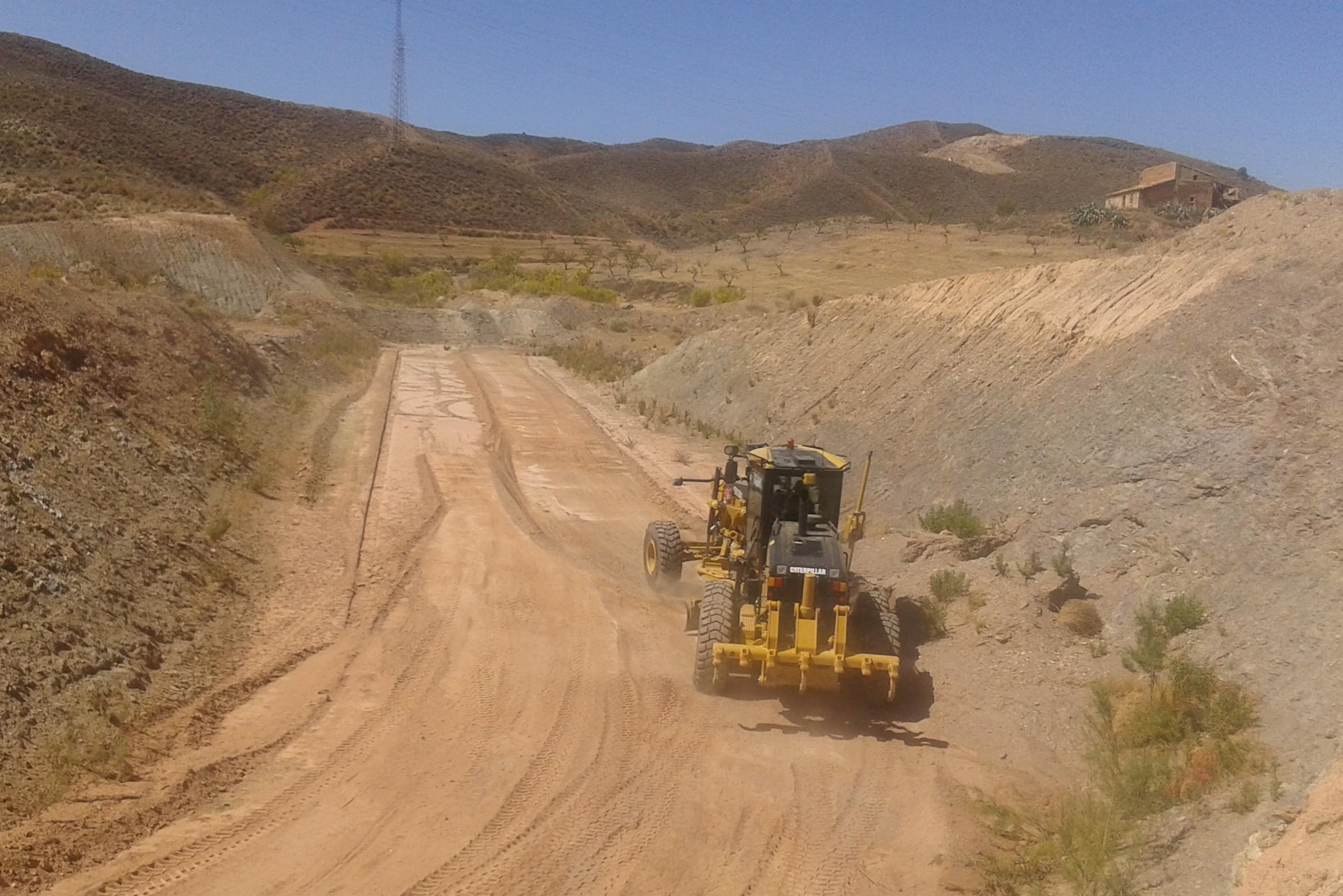 La finalización de este tramo supondrá una inversión de 6,8 millones de euros.