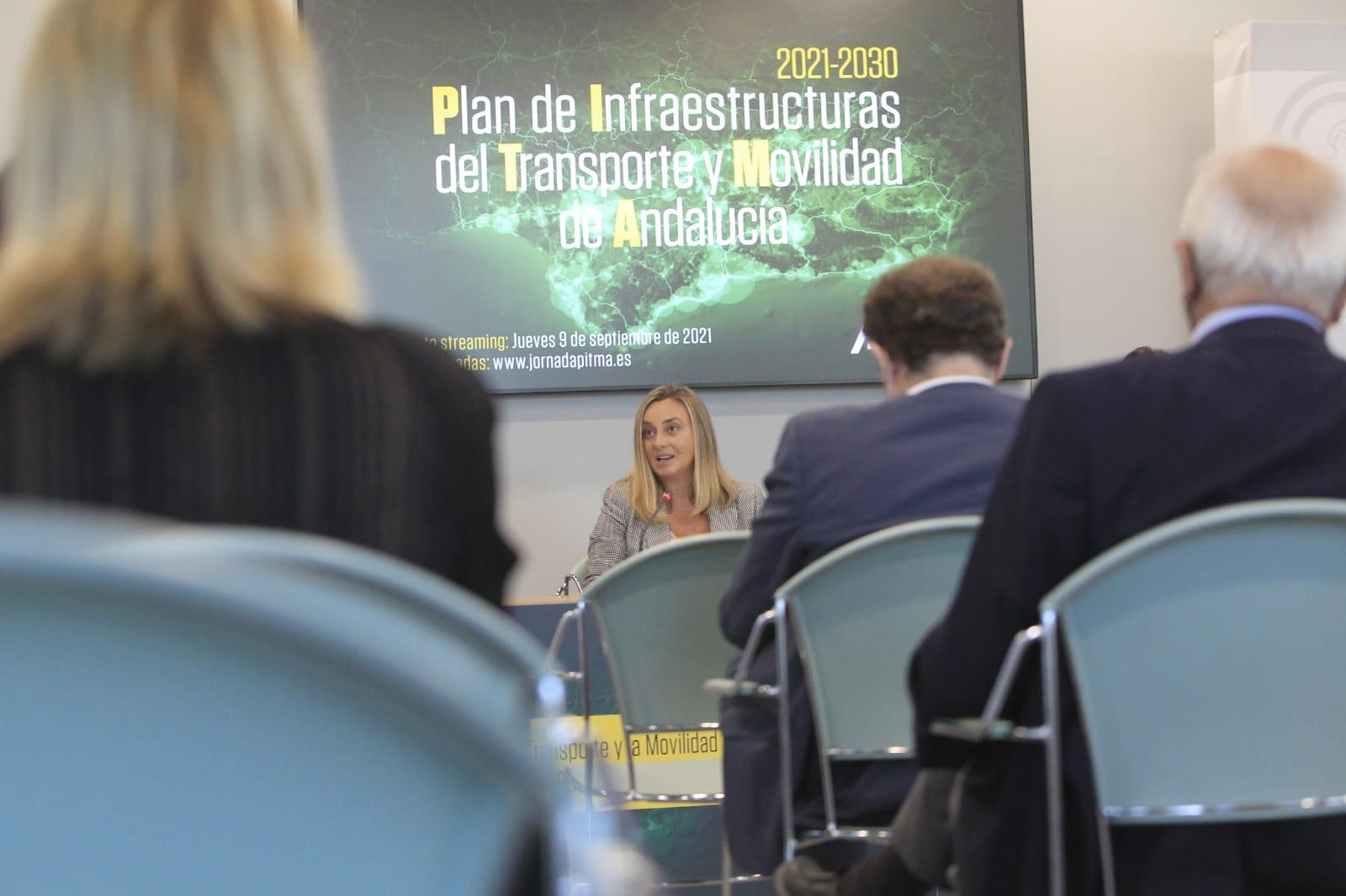 El PITMA multiplica por cuatro las previsiones de inversión del actual plan de infraestructuras