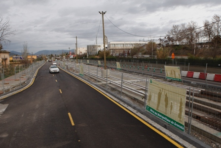 Carretera de Jaén